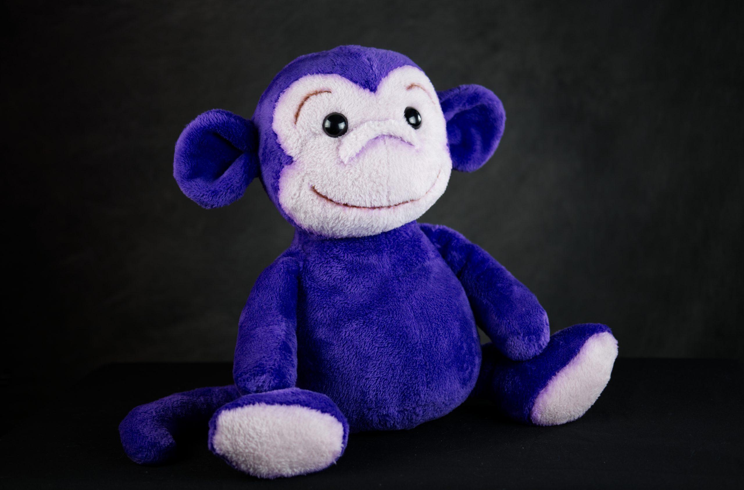 cheeky monsters monkey